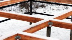 Что такое обвязочная балка в строительстве