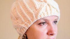 Весенние женские шапки