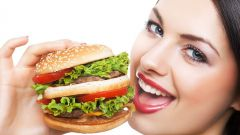 Какая еда употребляется только руками