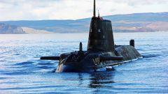 Как происходит погружение подводных лодок