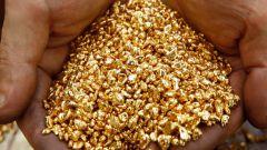 Как добывают золото на приисках