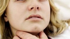 Отек горла: причины и лечение