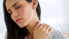 Лимфатические узлы на шее: причины воспаления, диагностика, лечение