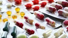 Лекарство «Капотен»: инструкция и противопоказания