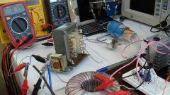 С чего начать радиолюбителю