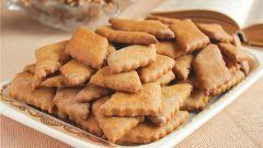 Простые рецепты медового печенья