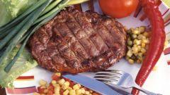 Готовим отбивные из говядины в духовке