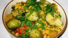 Что можно приготовить из брюссельской капусты