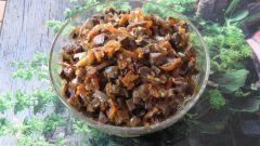 Какое горячее блюдо можно приготовить из свиного легкого