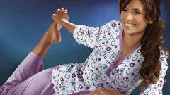 Что такое фланелевая пижама и где ее носят