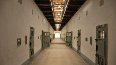Сажают ли инвалидов в тюрьму