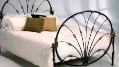 Как декорировать изголовье для кровати