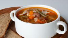 Как приготовить самый простой суп