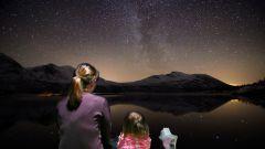 Как выбрать хороший проектор звездного неба