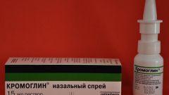 Кромоглин: показания, противопоказания, инструкция по применению
