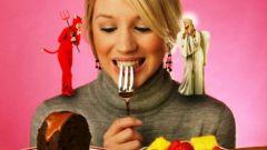 Психологический настрой на похудение: как его создать