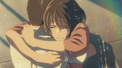 Топ-3 самых трогательных полнометражных аниме