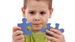 Какое развитие дают ребенку пазлы