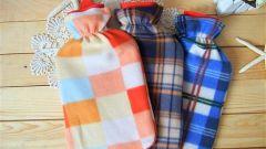 Warmer for the newborn: danger or necessity
