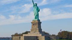 Как в Америке появилась Статуя Свободы