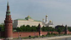 Как строили Кремль