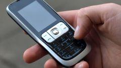 Почему не включается сотовый телефон