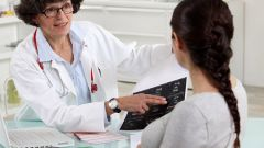 When to go to the gynecologist