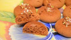 Как приготовить печенье из детской смеси