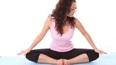 Как похудеть от йоги