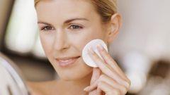 Как тонизировать кожу