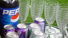 Чем вредны газированные напитки