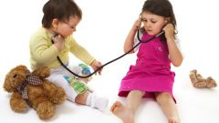 How to pass a medical examination in kindergarten