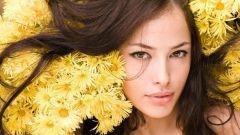 Как приготовить натуральную маску для волос