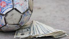 Какой вид спорта самый высокооплачиваемый
