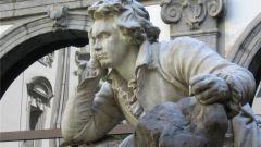 Какие произведения писал Бетховен