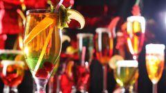 Как приготовить коктейль с коньяком