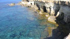 Как поехать на Кипр