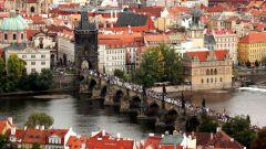 Когда лучше ехать в Прагу