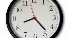 Как выбрать настенные часы