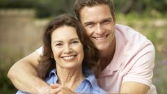 Как познакомиться со взрослой женщиной