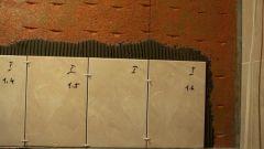 Как укладывать плитку