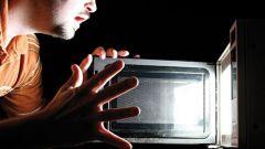 Микроволновка: вред или польза