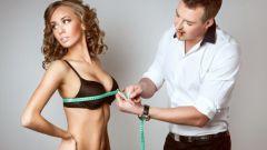 Как увеличить грудь на размер