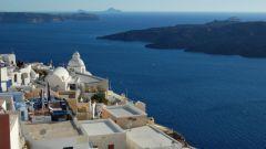 Какие острова есть в Греции