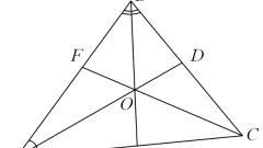 Биссектриса треугольника и ее свойства