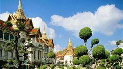 Как купить тур в Тайланд