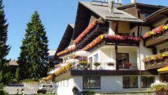 Как выбрать отель в Австрии