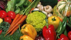 Какие витамины содержатся в продуктах питания