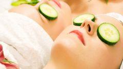 Как сделать маски из фруктов и овощей