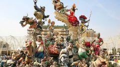 Какие праздники отмечают в Испании